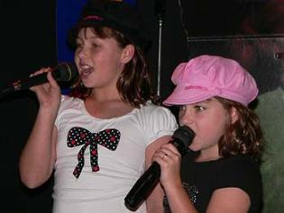 Kids Parties Karaoke Entertainer For Hire LA