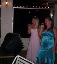 Disc Jockey 21st Birthday San Juan Capistrano